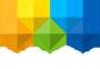 MicroGenesis Tech - Logo white