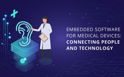 Medical Device Testing- Connecting People and Technology